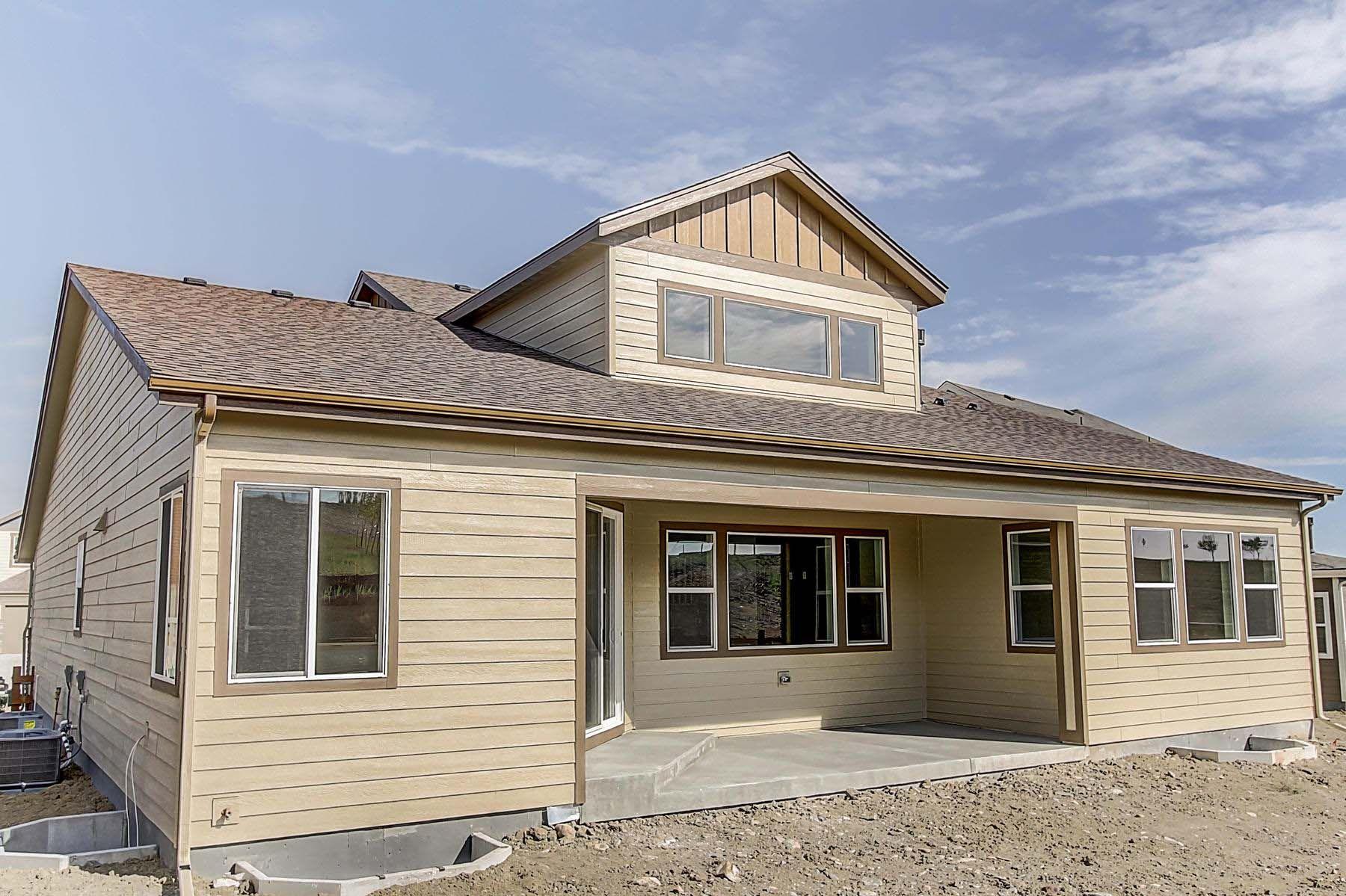 Unifamiliar por un Venta en Residence 5005 18214 W 92nd Ln Arvada, Colorado 80007 United States