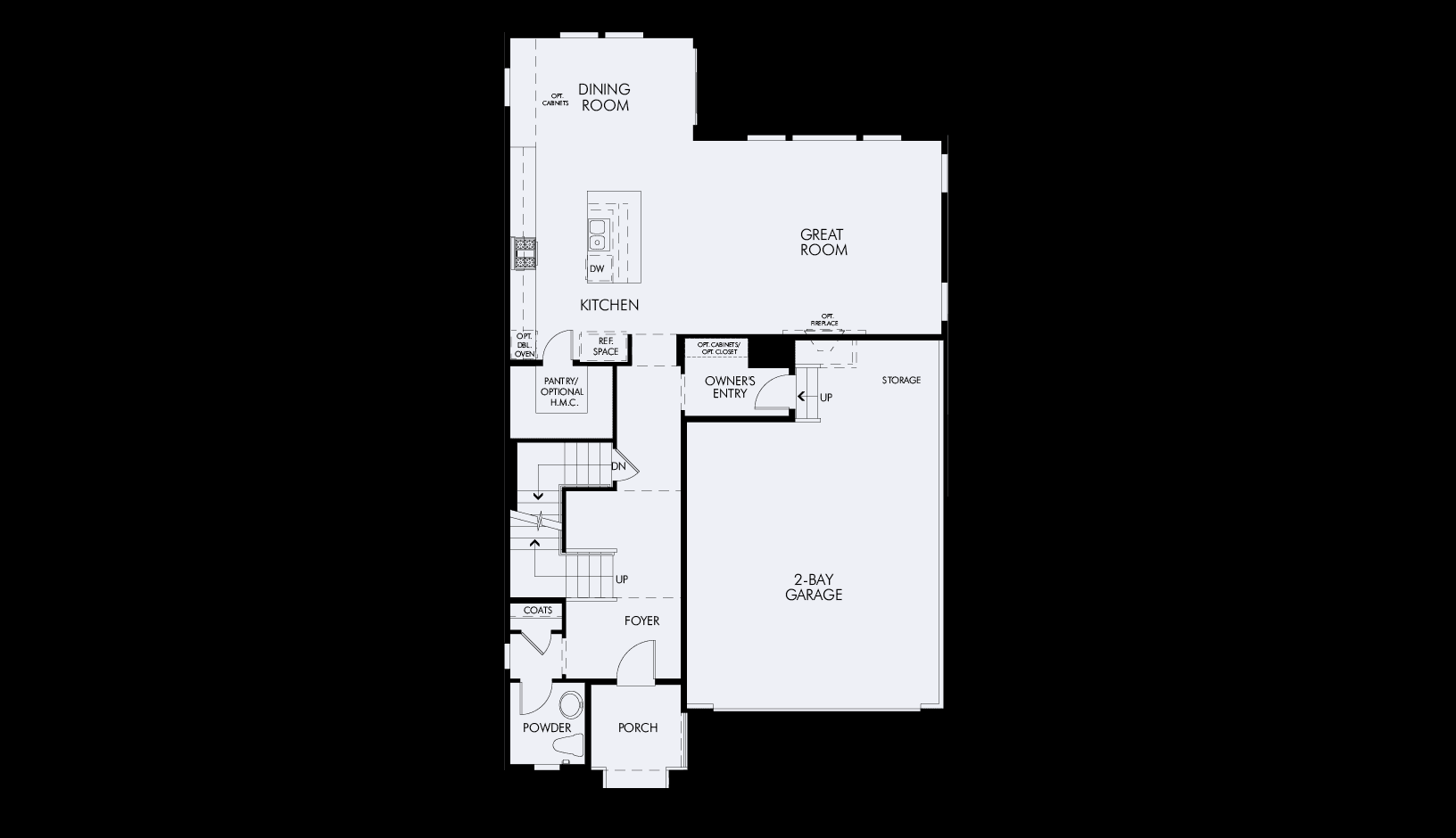 Single Family for Sale at Prelude & Debut Collection At Amber Creek - Residence 3501 13352 Newport Circle Thornton, Colorado 80602 United States