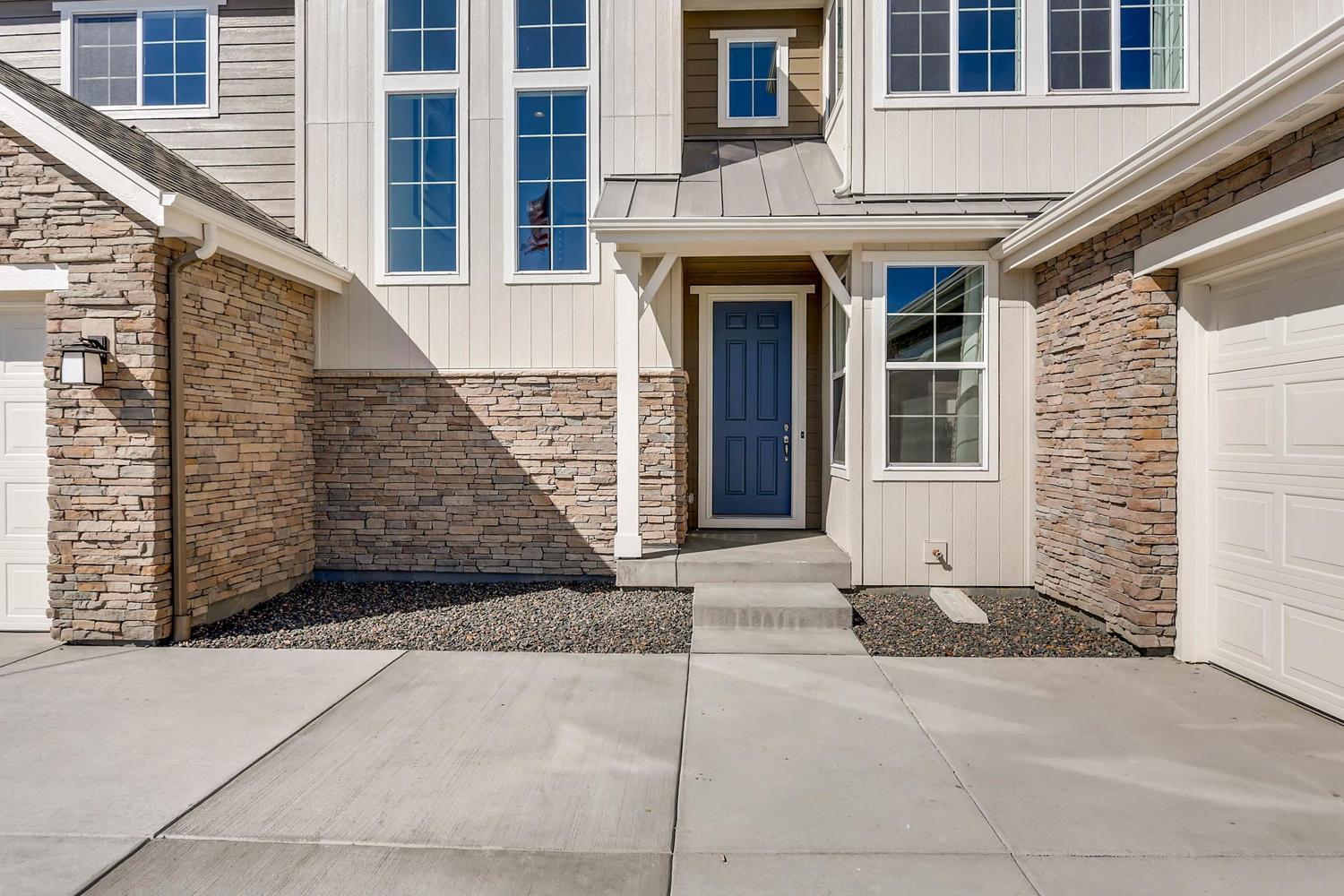 Additional photo for property listing at Residence 6002 8237 S Little River Way Aurora, Colorado 80016 United States