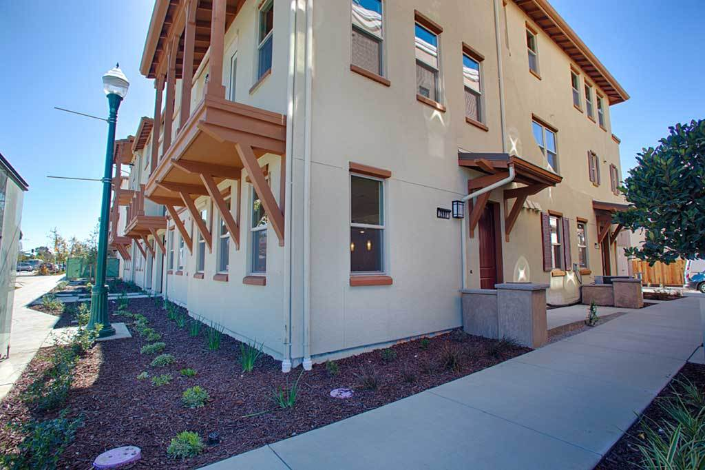 Single Family for Sale at Residence 1 2687 Fifth Street Alameda, California 94501 United States
