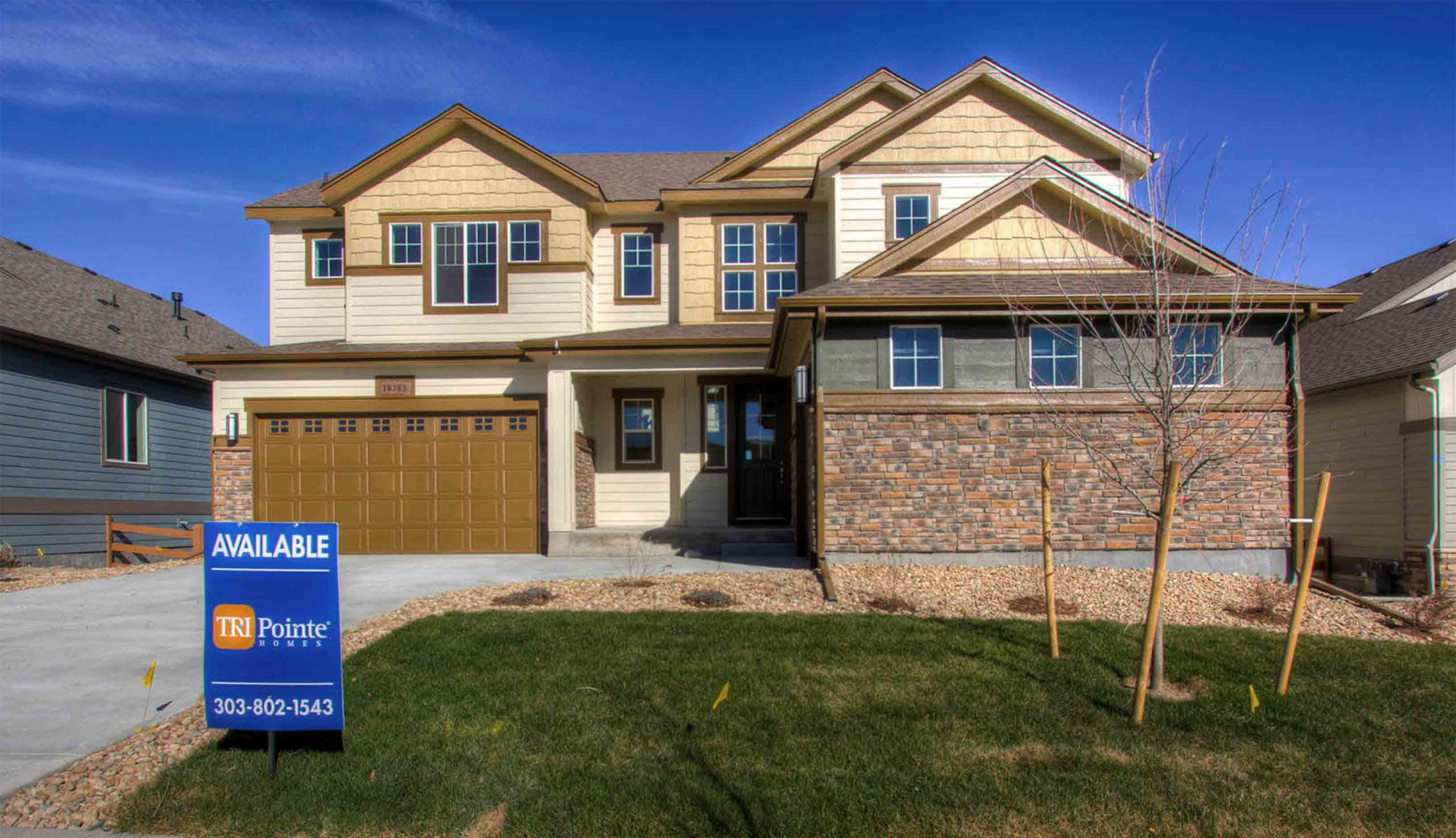 Single Family for Sale at Residence 5006 18383 W 92nd Lane Arvada, Colorado 80007 United States