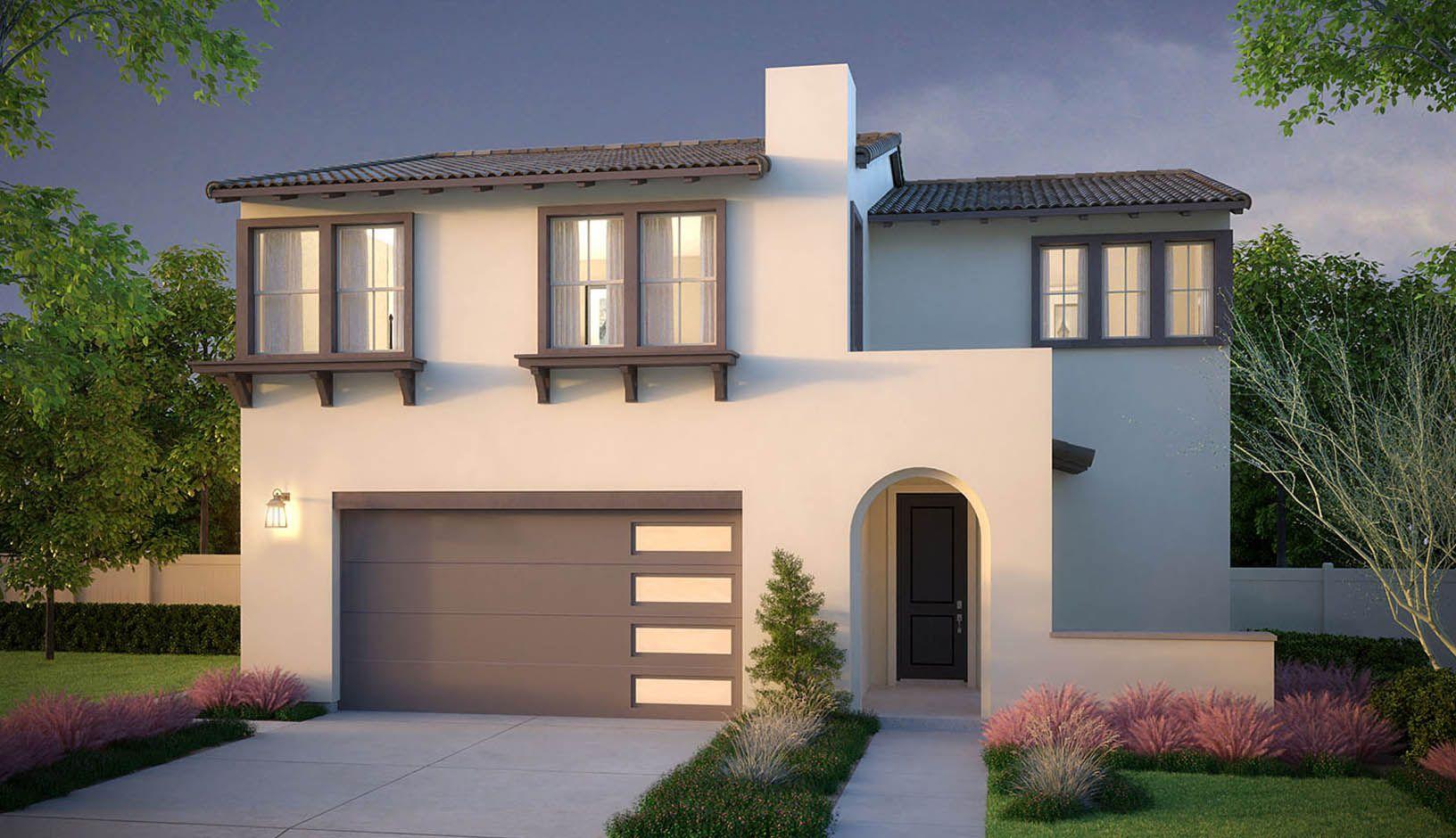 Talus at Weston, Santee, CA Homes & Land - Real Estate