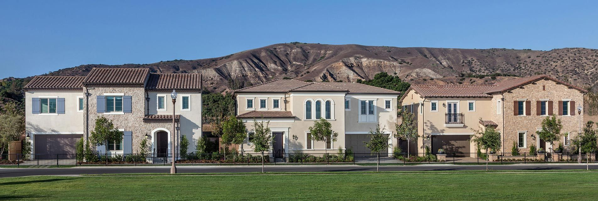 Photo of Varenna at Orchard Hills in Irvine, CA 92602
