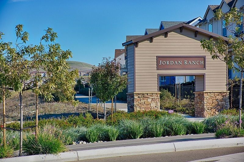 Single Family for Sale at Quartz At Jordan Ranch - Residence 2 2070 Confidence Way Dublin, California 94568 United States