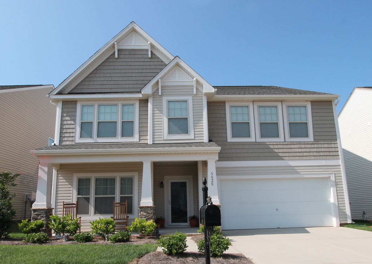 Single Family for Sale at Roddey Park - The Winslow 509 Braintree Terrace Rock Hill, South Carolina 29732 United States