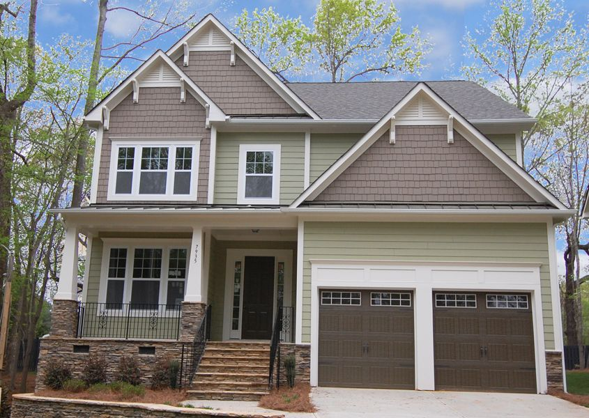 Single Family for Sale at The Wakefield 233 Palm Cove Way York, South Carolina 29745 United States