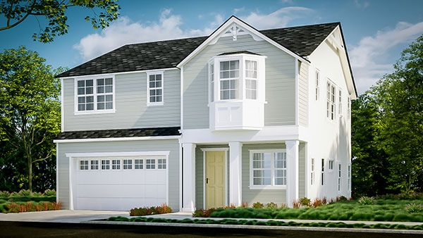 Single Family for Sale at Glass Bay - Saltcreek Plan 2x Willow St & Enterprise Dr. Newark, California 94560 United States