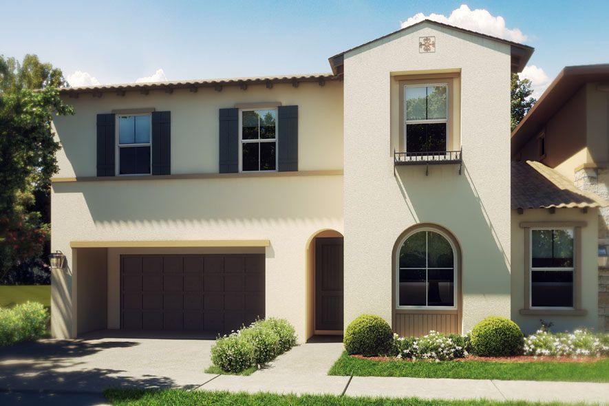 Famille unique pour l Vente à Founders - Madison 2100 Founders Drive Chino Hills, California 91709 United States