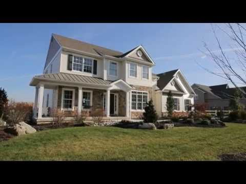 Single Family for Sale at Alston Country 3803 White Barn Lane Easton, Pennsylvania 18045 United States