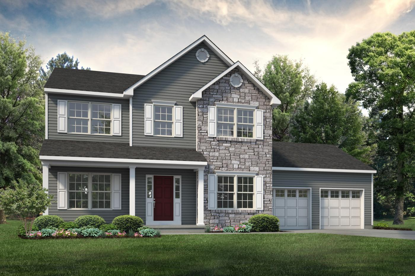 Homes For Sale In Legends Run