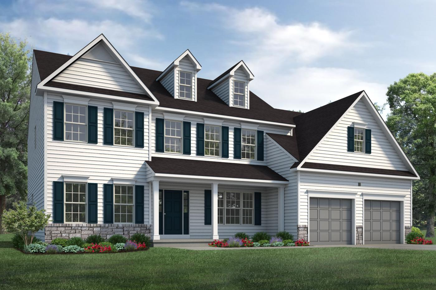 New Homes For Sale In Drums Pa