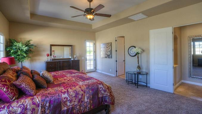 Single Family for Active at Verrado Custom Homes - Grandview 21248 W. Sunrise Lane Buckeye, Arizona 85396 United States