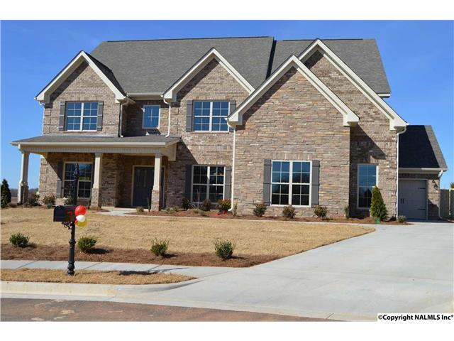 Single Family for Sale at Westhaven Estates - The Stratford Iii 101 Rains Drive Madison, Alabama 35756 United States