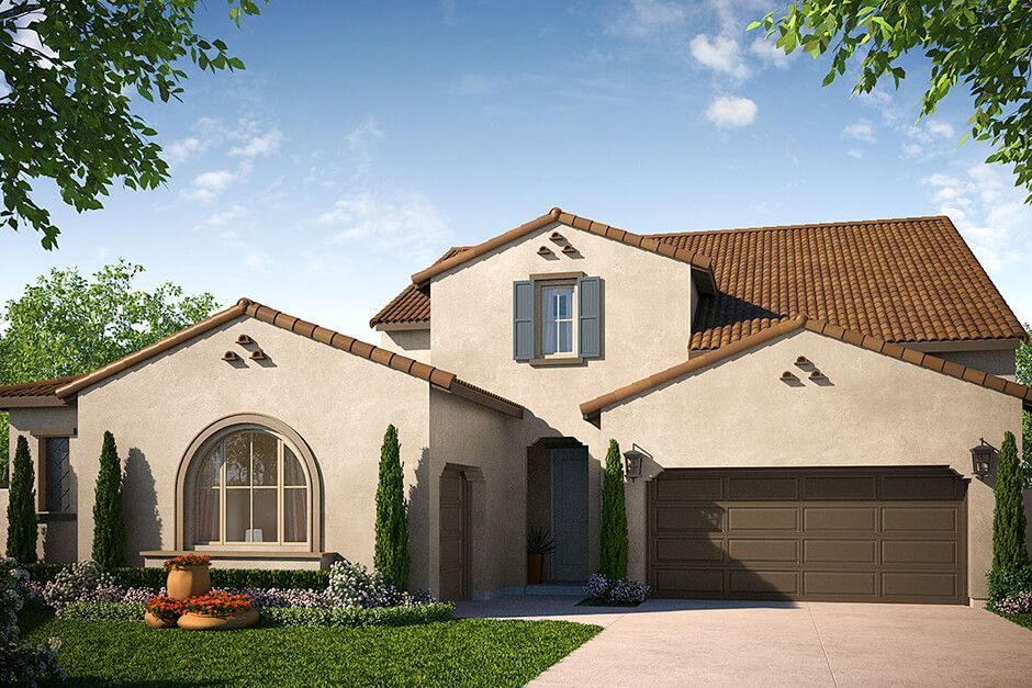 Single Family for Sale at Claiborne At Summerly - Plan 1x 29528 Village Parkway Loop Lake Elsinore, California 92530 United States