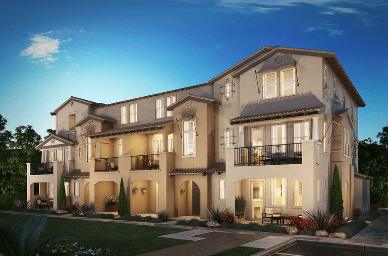 New Home Communities In Fremont Ca