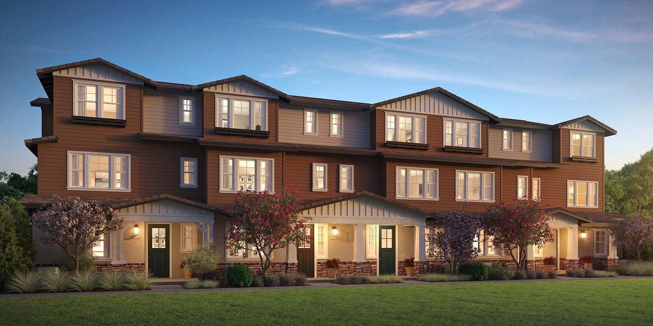 Multi Family for Active at Baker + Jamison - Baker + Residence 2 20211 Patio Drive Castro Valley, California 94546 United States
