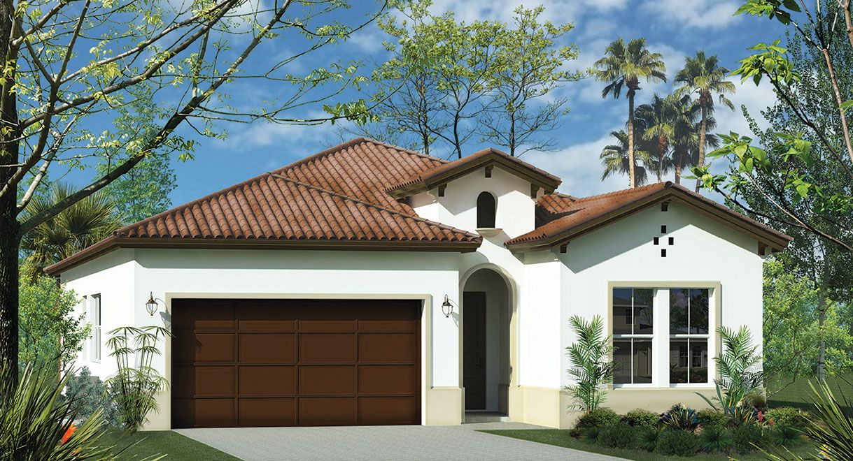 Photo of Mosaic at Venetian Parc in Miami, FL 33187