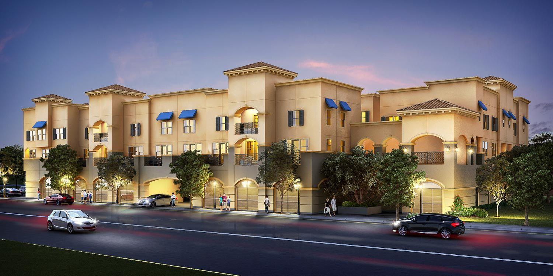 Buena Park New Homes » Topix