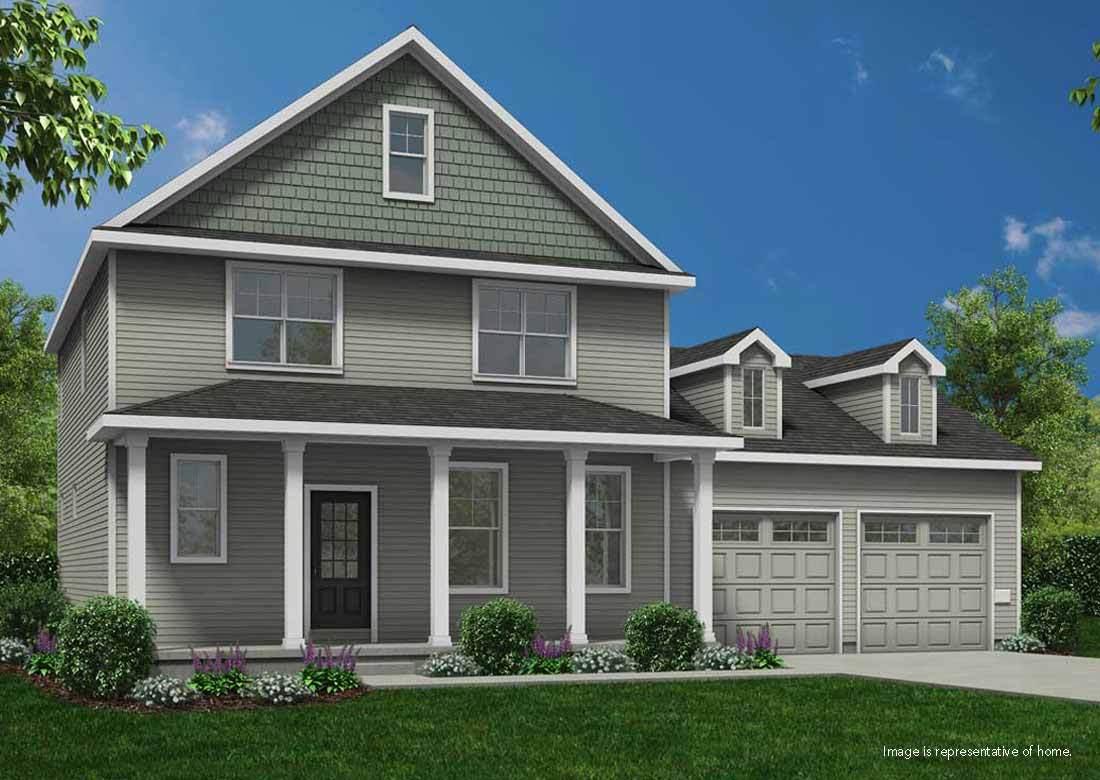 Real Estate at 1401 Thoreau Drive, Sun Prairie in Dane County, WI 53590