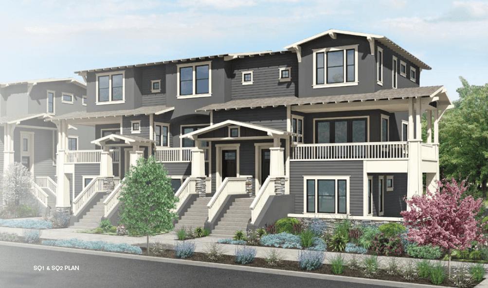 Multi Family for Sale at Register Square - Sq2 1040 Main Street Napa, California 94559 United States