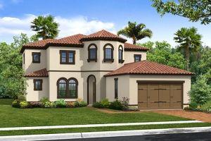 Uma única Família para Venda às Casa Monica 2247 Salew Street Viera, Florida 32940 United States