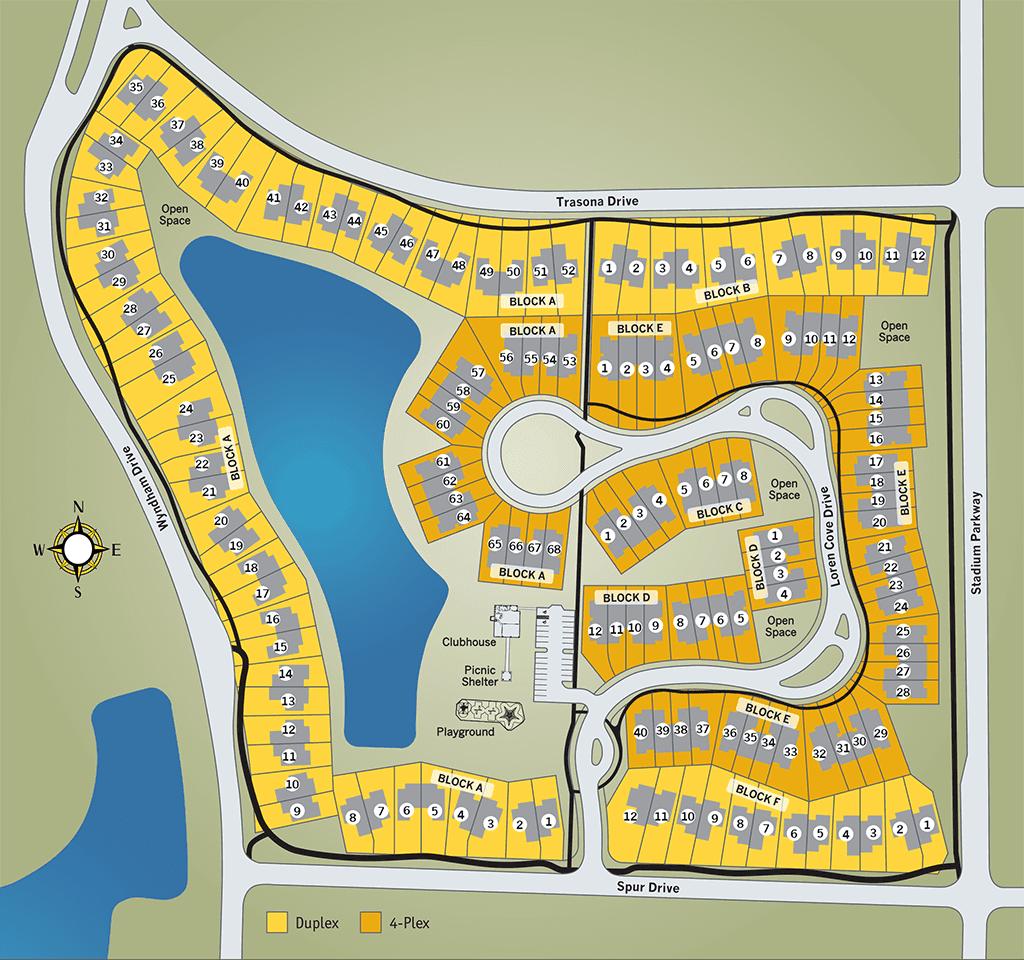 Loren Cove By Viera Builders Lisa Blake  The Blake Team - Florida map viera