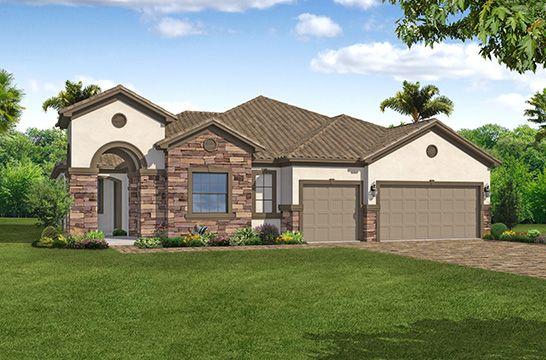 Single Family للـ Sale في Arezzo 7946 Wyndham Drive Viera, Florida 32940 United States
