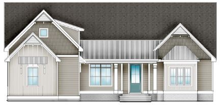 Single Family for Sale at Hampton Hall - The Highland - Elite Series Hampton Hall Blvd. Bluffton, South Carolina 29910 United States