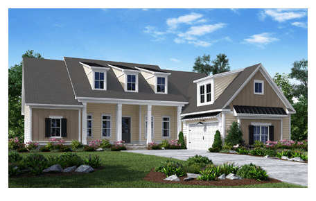 Single Family for Sale at Westbrook Grove - The Seneca 105 Danbury Park Pooler, Georgia 31322 United States