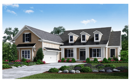 Single Family for Active at The Pinehurst 104 Bramswell Road Pooler, Georgia 31322 United States