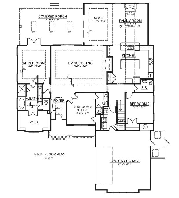 Single Family for Sale at Westbrook Grove - The Stockton 105 Danbury Park Pooler, Georgia 31322 United States