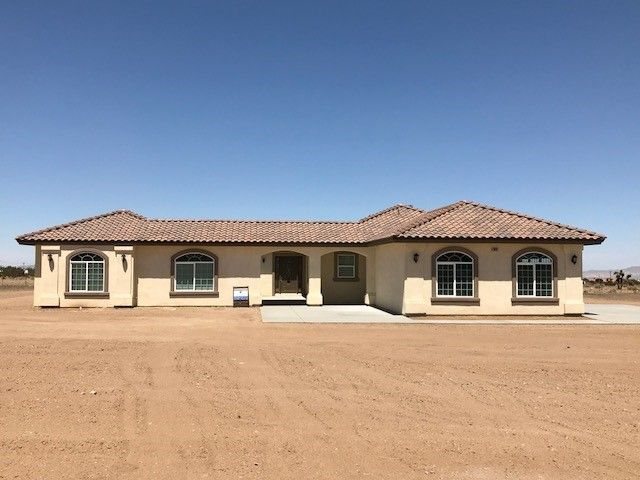 Single Family for Sale at Legacy Collection - 2877 15550 Main Street C-11 Hesperia, California 92345 United States