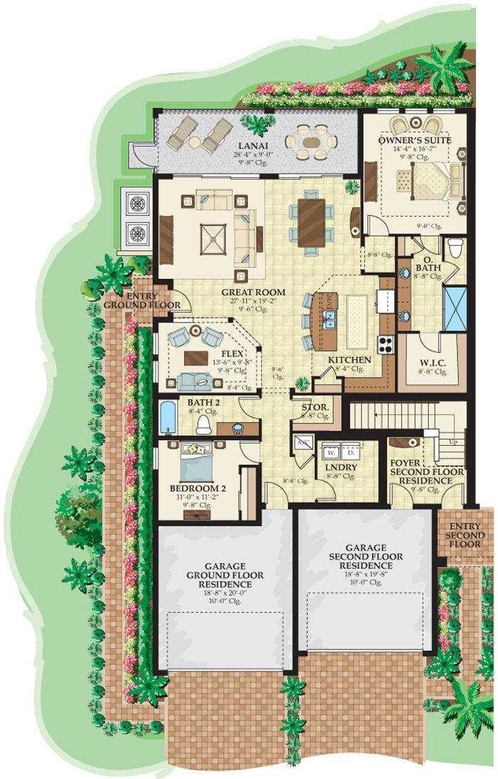 Photo of Carnoustie Residence 102 in Fort Myers, FL 33913