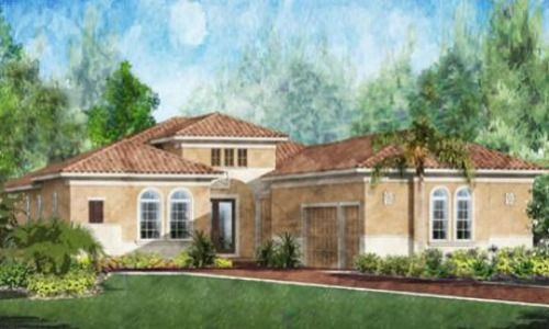 Single Family for Sale at Shadow Wood Preserve - Rosemary 18640 Cypress Haven Drive Fort Myers, Florida 33908 United States