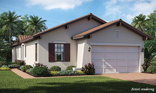Photo of Medina in Fort Myers, FL 33913