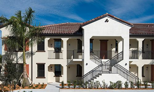 Photo of Garden Homes Second Floor in Naples, FL 34109