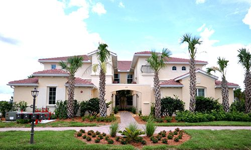 Single Family for Sale at Monaco 174 Bella Vista Terrace - C North Venice, Florida 34275 United States