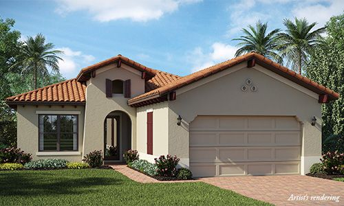 Single Family for Sale at San Remo 135 Sevilla Place North Venice, Florida 34275 United States