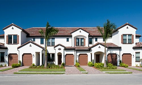 Photo of Coach Home Residence 203 in Naples, FL 34109