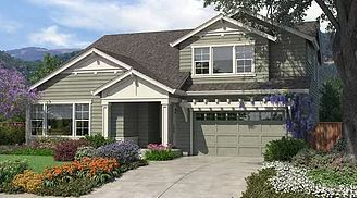Single Family for Sale at The Reserves At Skyhawk - Residence 3 5970 Sunhawk Drive Santa Rosa, California 95409 United States