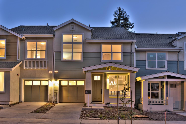 Single Family for Sale at Rincon Place - Residence D 985 Prospect Avenue Santa Rosa, California 95409 United States