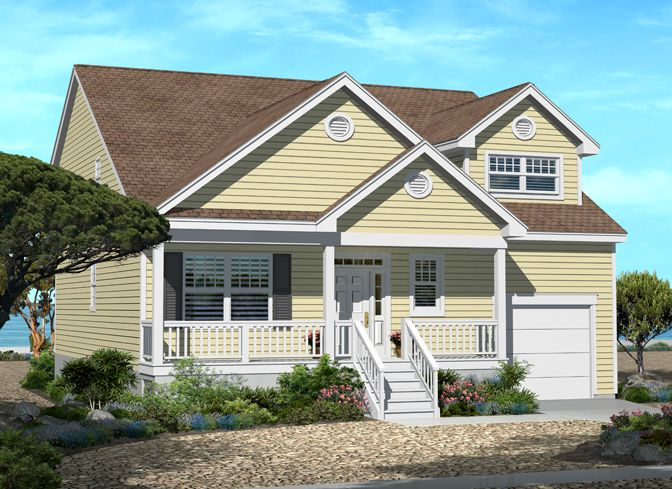 Single Family for Sale at Walters Homes - Southwind 880 Mill Creek Road Manahawkin, New Jersey 08050 United States