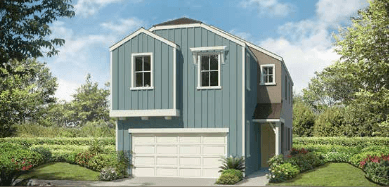 Single Family for Sale at The Village At Fair Oaks - Residence 3 5385 Sabelwood Lane Fair Oaks, California 95628 United States