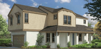 Single Family for Sale at The Village At Fair Oaks - Residence 4 5385 Sabelwood Lane Fair Oaks, California 95628 United States