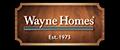 'Uma única Família' building or community at 'Wayne Homes Ashland Build On Your Lot 1897 State Rt. 89 Jeromesville, Ohio 44840 United States'