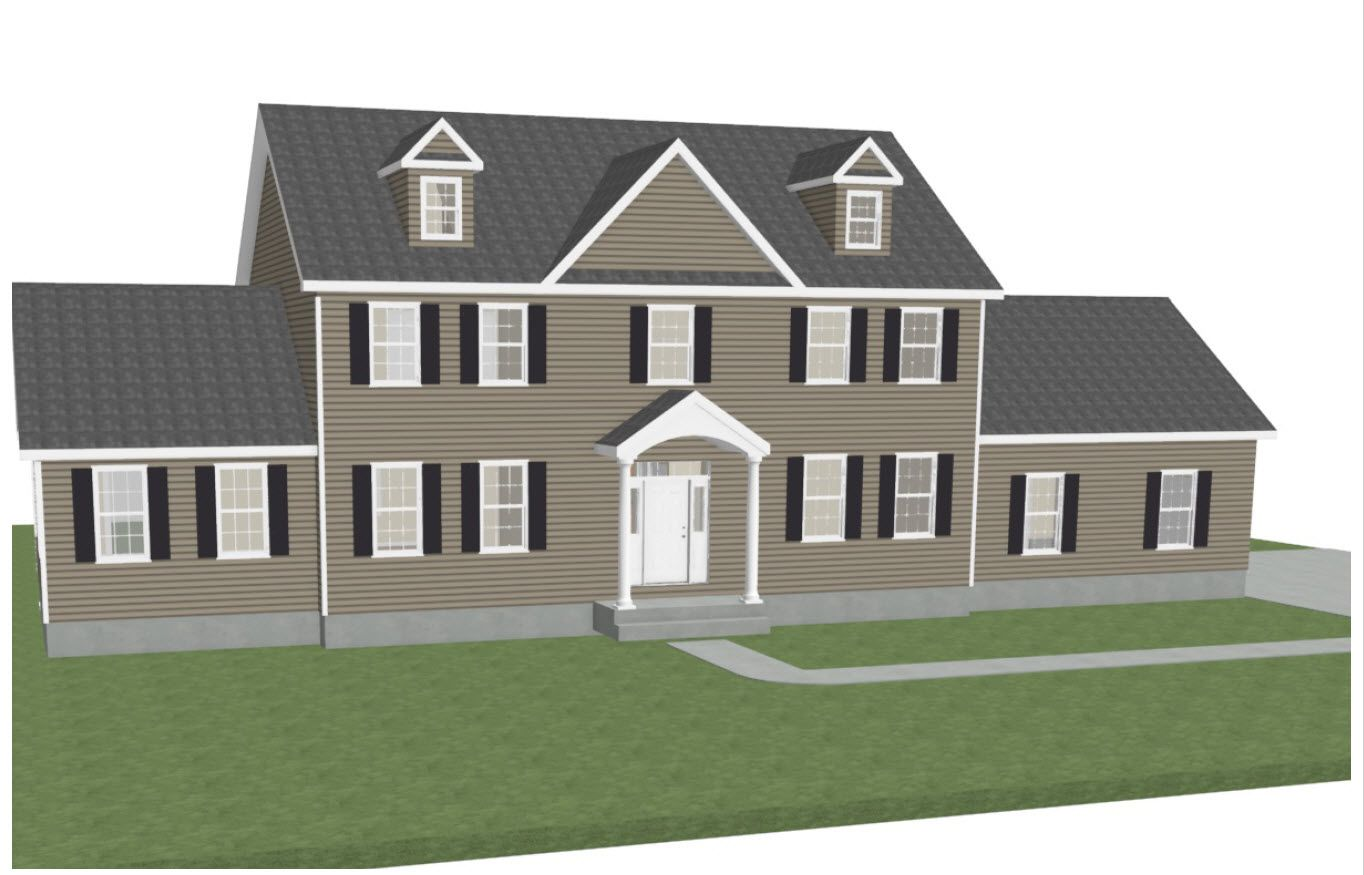 Single Family for Active at Mt. Kisco - Pricing Assumes Average Lot Cost Of $400,000 - Cornell (Price Includes $400,000 For Lot) 1995 Rt. 22, Brewster, Ny 10509 (Sales Office) Mount Kisco, New York 10549 United States