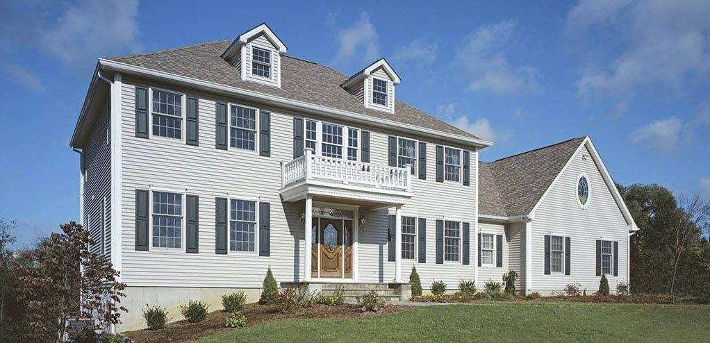 Single Family for Sale at Scarsdale- On Your Lot - Georgetown 1995 Rt. 22 Brewster, New York 10509 United States