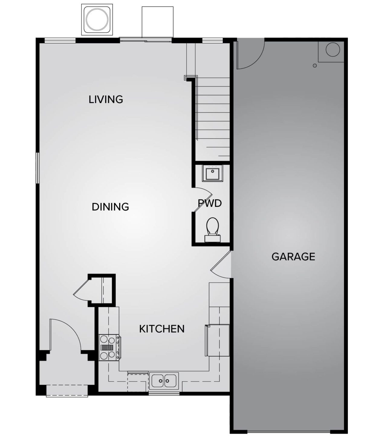 Photo of Residence 2 in Sacramento, CA 95823