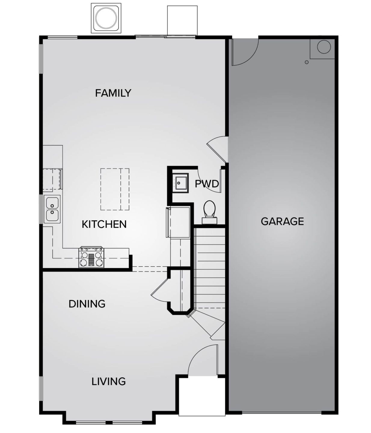 Photo of Residence 4 in Sacramento, CA 95823