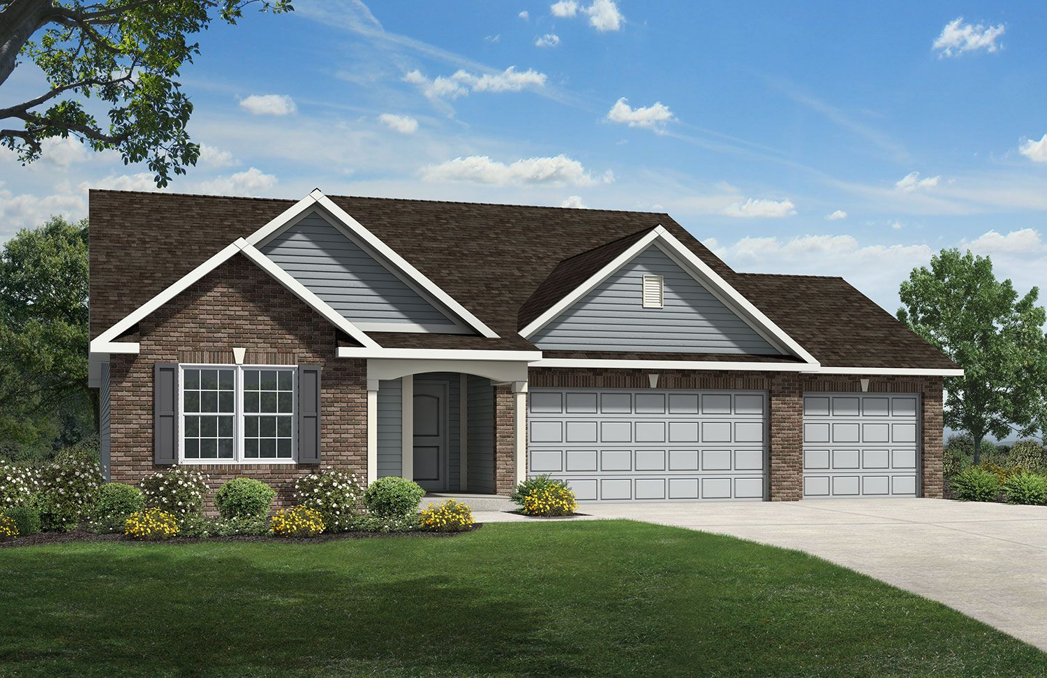 westport homes of indianapolis woods at traders point